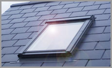 Dorset Roofing Systems : Velux windows